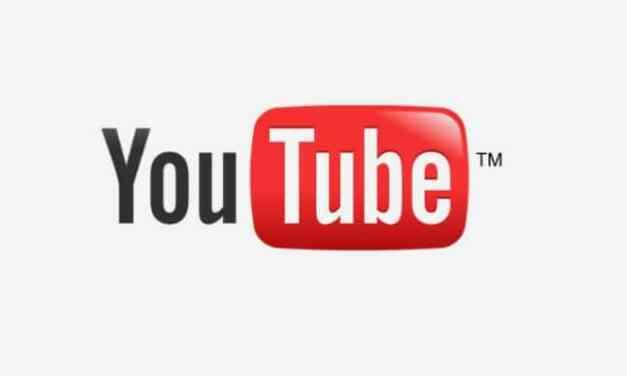 Découvrez le top 10 du mois d'octobre de la chaîne Eurovision sur Youtube