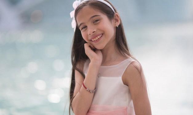 Espagne Junior 2019 : Présentation de la chanson