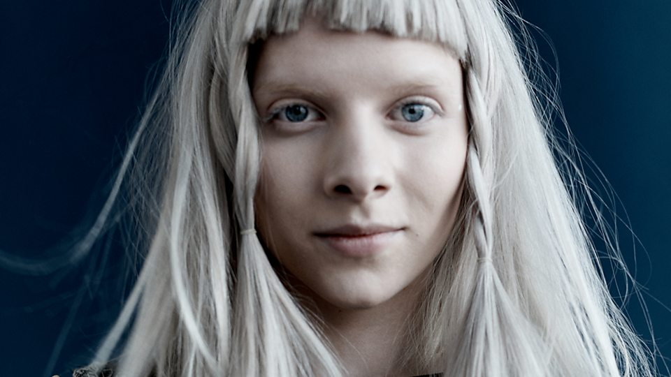 Melodi Grand Prix 2020 : AURORA ?