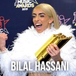 NRJ Music Awards 2019 : Bilal couronné