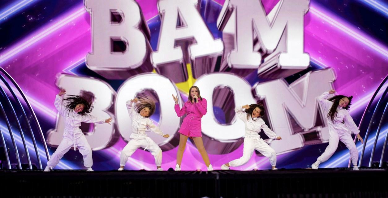 Eurovision Junior 2019 : première journée des répétitions