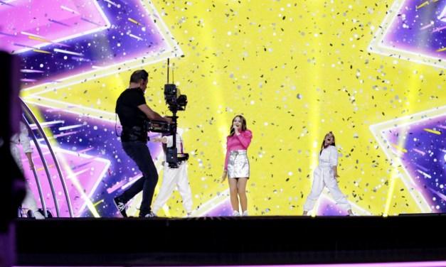 Eurovision Junior 2019 : deuxièmes répétitions