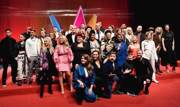 Melodifestivalen 2020 : annonce des participants