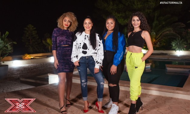 X Factor Malta : résumé de la douzième soirée