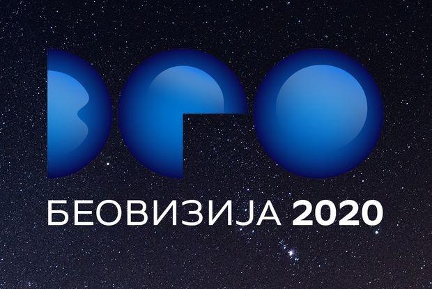 Beovizija 2020 : la RTS dévoile les noms des 24 participants