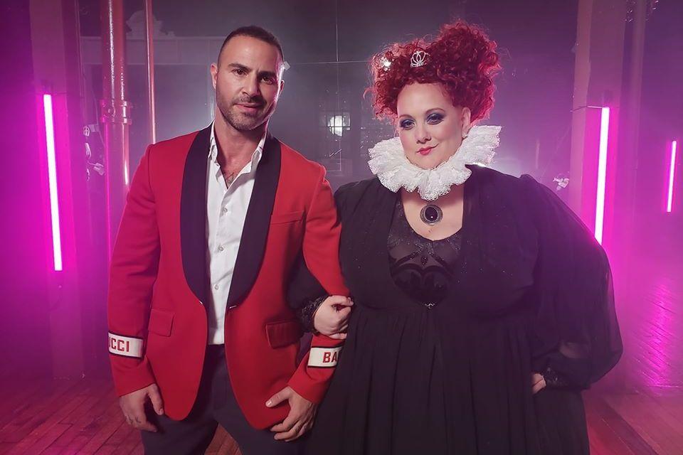 Les découvertes de Nico : le nouveau titre de Beth Sacks & DJ Aron «You Can Have My Heart» et leur univers dance