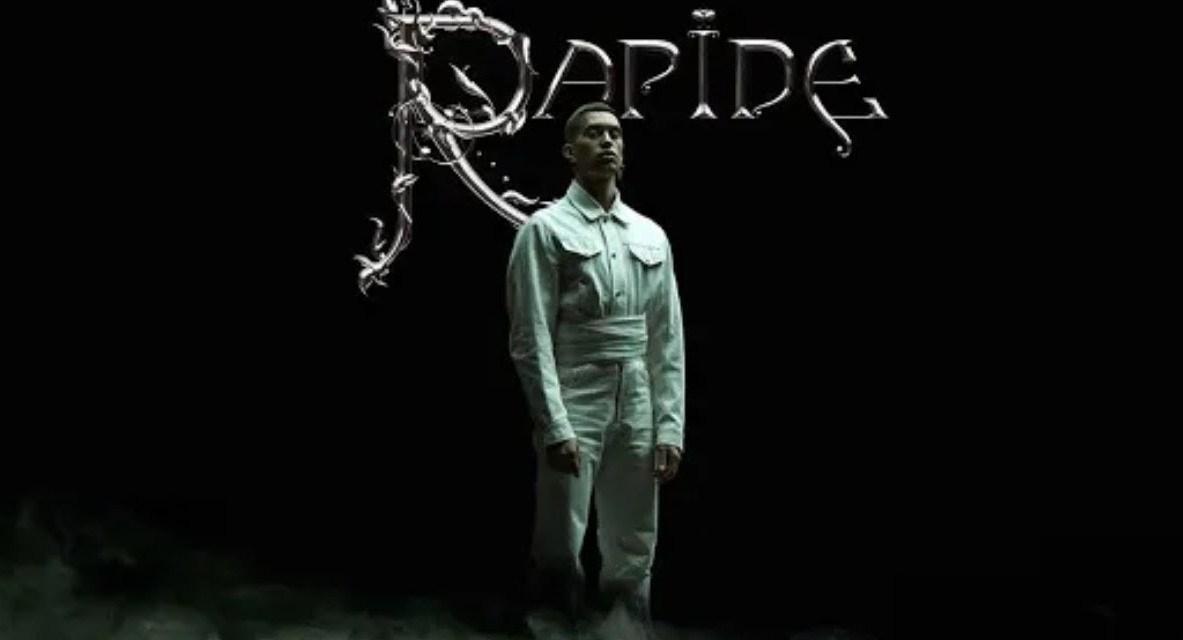 """Découvertes : """"Rapide"""" – le nouveau single de Mahmood  !"""