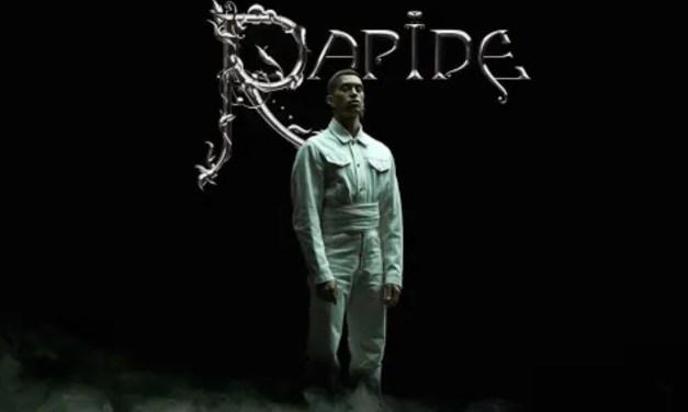 Découvertes : «Rapide» – le nouveau single de Mahmood  !