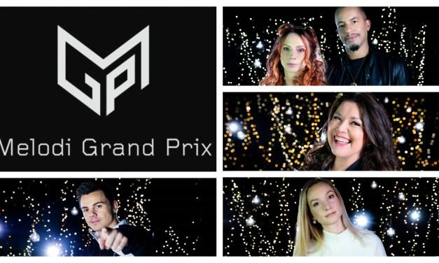 Ce soir : cinquième demi-finale du Melodi Grand Prix (Mise à jour : résultats)