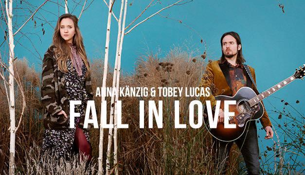 Suisse 2020 : Anna Kaenzig & Tobey Lucas à Rotterdam ?