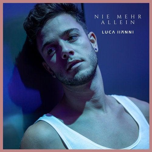 """Découvertes : le nouveau single de Luca Hänni """"Nie Mehr Allein""""!"""