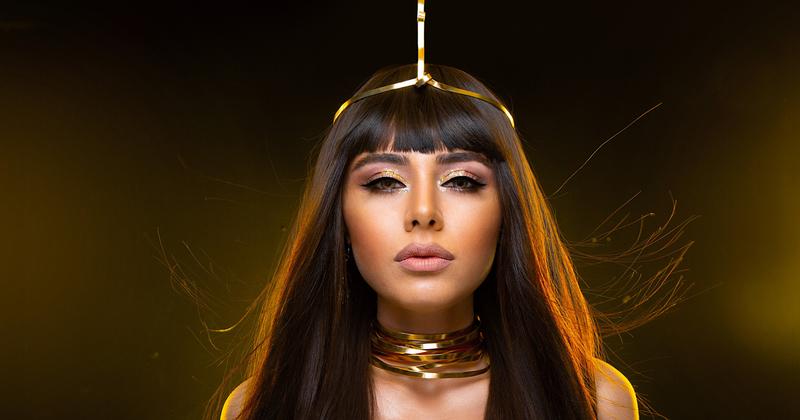 Azerbaïdjan 2020 : découvrez «Cleopatra»