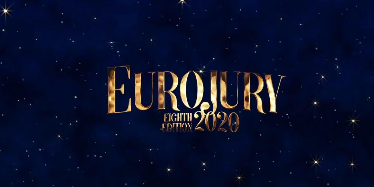 Ce soir : finale de l'Eurojury 2020