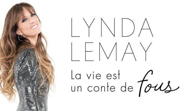 """Découvertes : """"Le Monde"""", le nouveau single de Linda Lemay"""