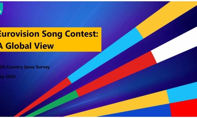 Concours Eurovision : grand sondage Ipsos