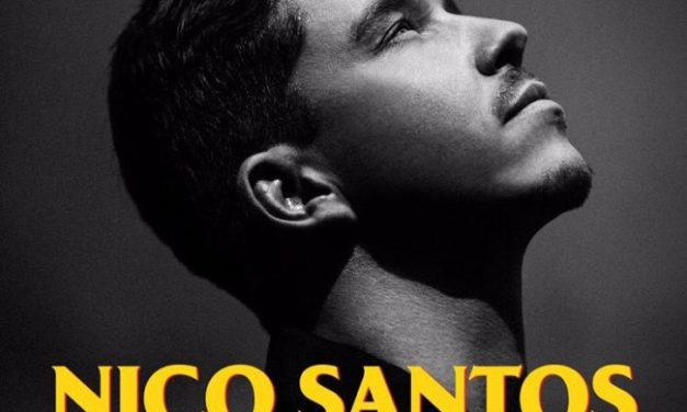 Découvertes : le nouveau single de Nico Santos, « Walk In Your Shoes »