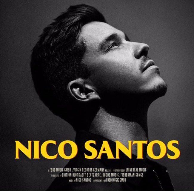 """Découvertes : le nouveau single de Nico Santos, """"Walk In Your Shoes"""""""