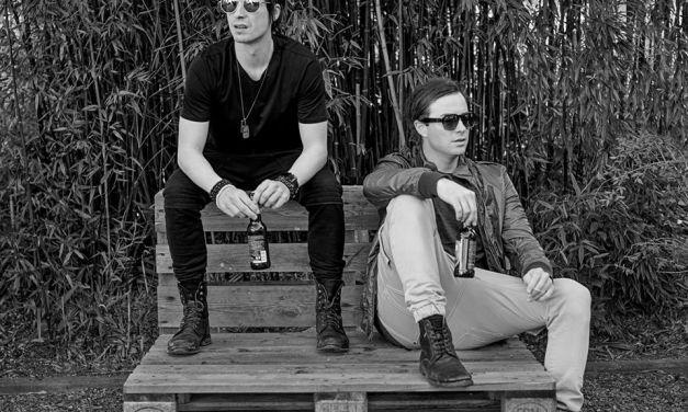 """Découvertes : """"ESCAPE"""", le nouveau single des SINPLUS !"""