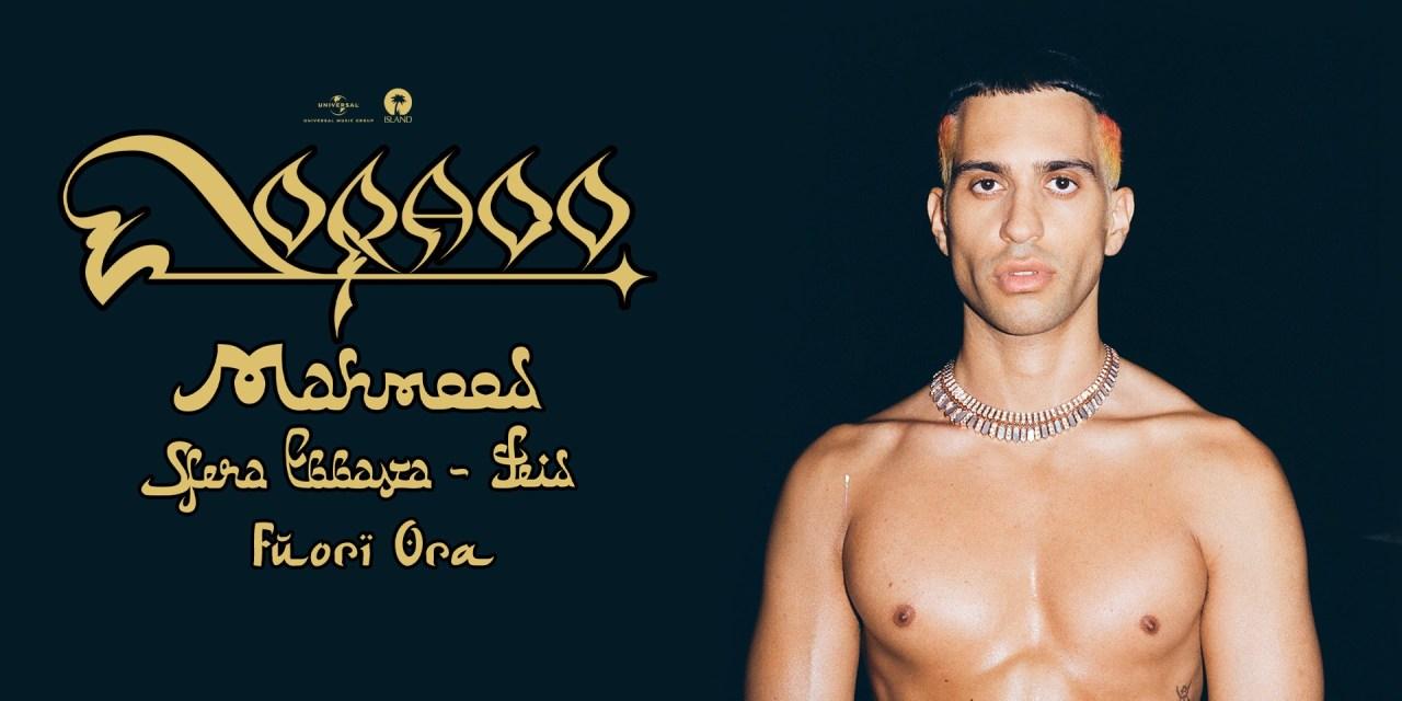 Découverte : le nouveau single de Mahmood