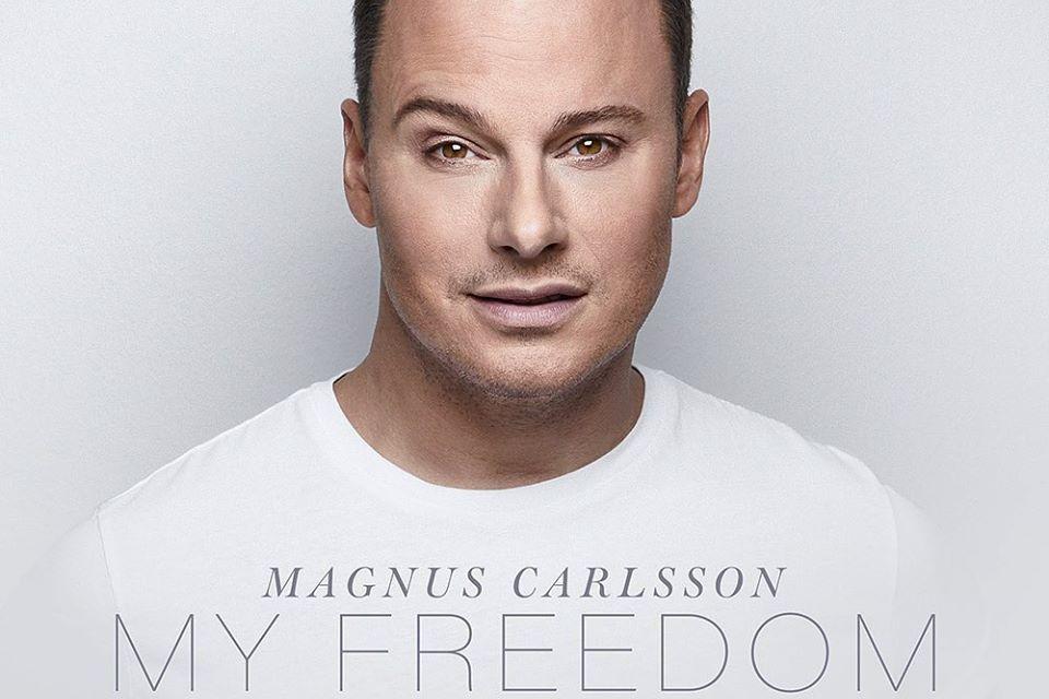 Découverte : le nouveau single de Magnus Carlsson