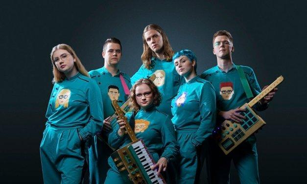 Islande 2021 : retour de Daði & Gagnamagnið