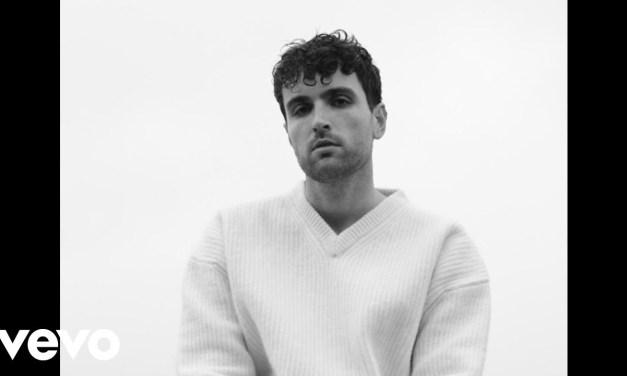 Découverte : le nouveau single de Duncan Laurence