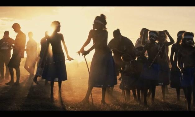 La bande-son du weekend : musique des antipodes