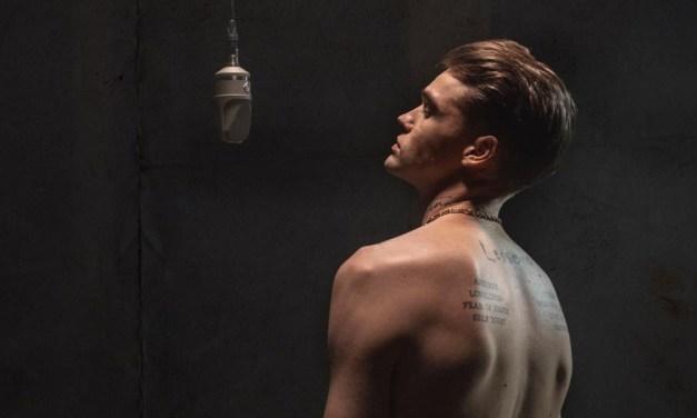 Découverte : le nouveau single de Mikolas Josef