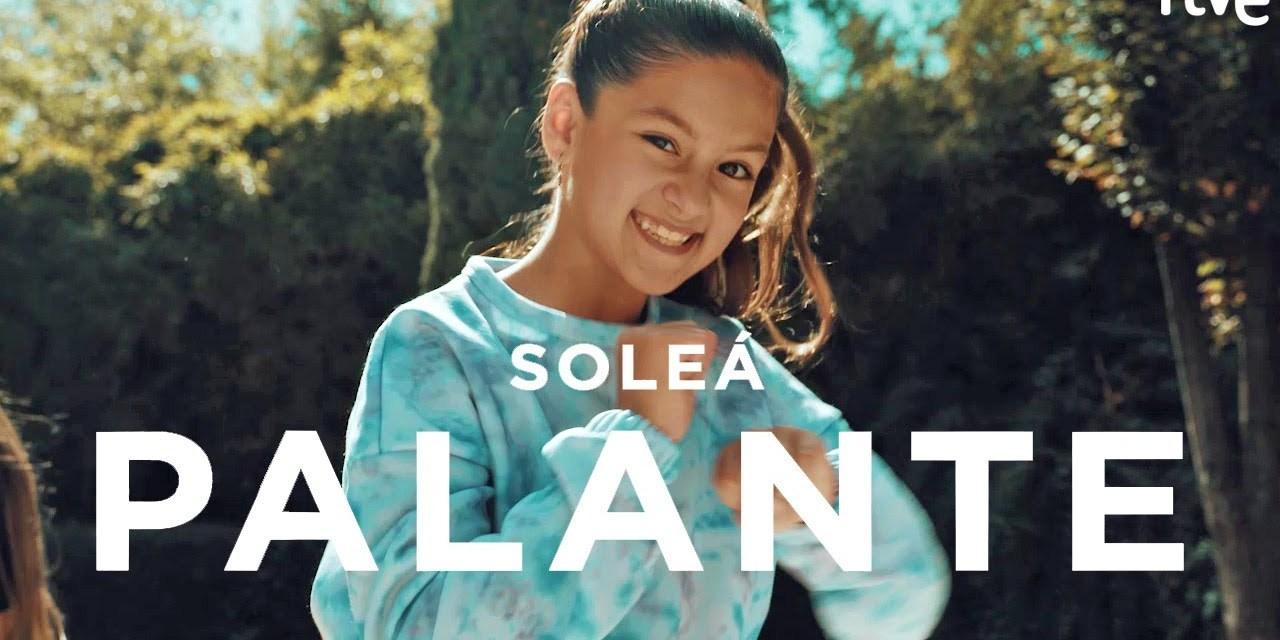 """Espagne Junior 2020 :  découvrez """"Palante"""""""