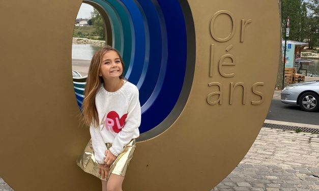 France Junior 2020 : tournage du vidéoclip à Orléans (Mise à jour : vidéo des coulisses)
