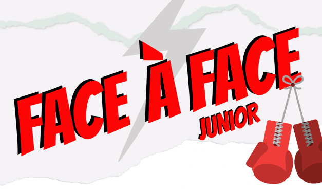Face à Face Junior : 2019 / 2020 Ukraine !