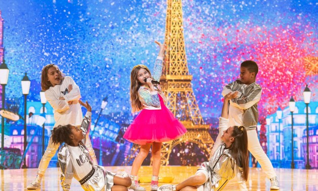 Eurovision Junior 2020 : victoire de la France !