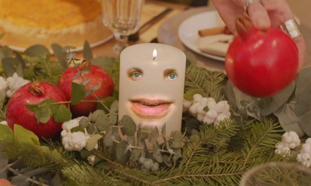 Découverte de Noël : le nouveau single de Daði Freyr