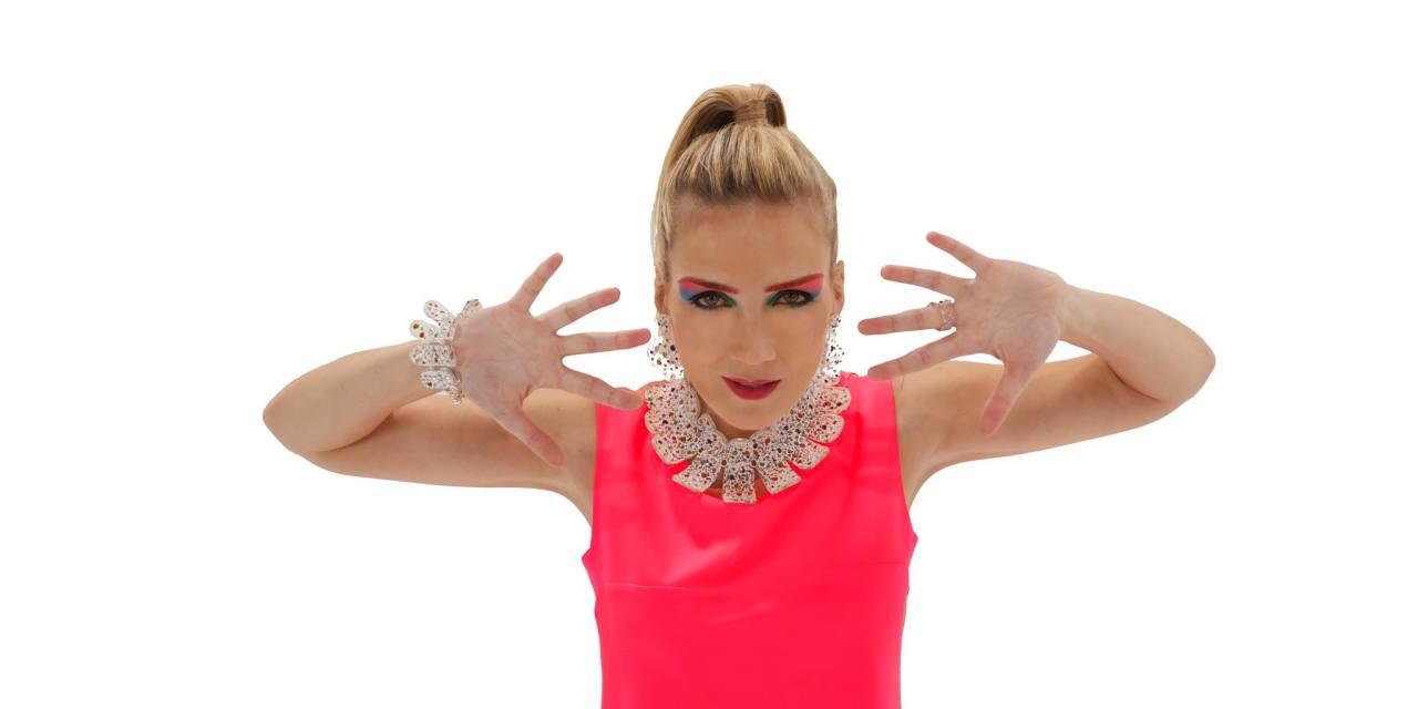 Eurovision France 2021 : candidature d'Elinor