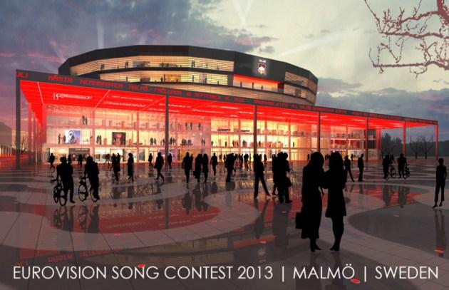 Malmo Arena2