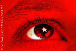 turk eye