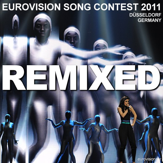 Remix ESC 2011 Cover 1000