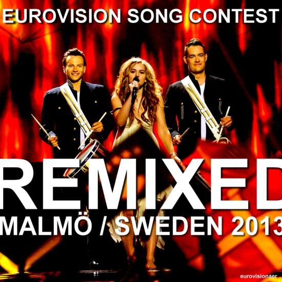 Remix ESC 2013 Cover 1000