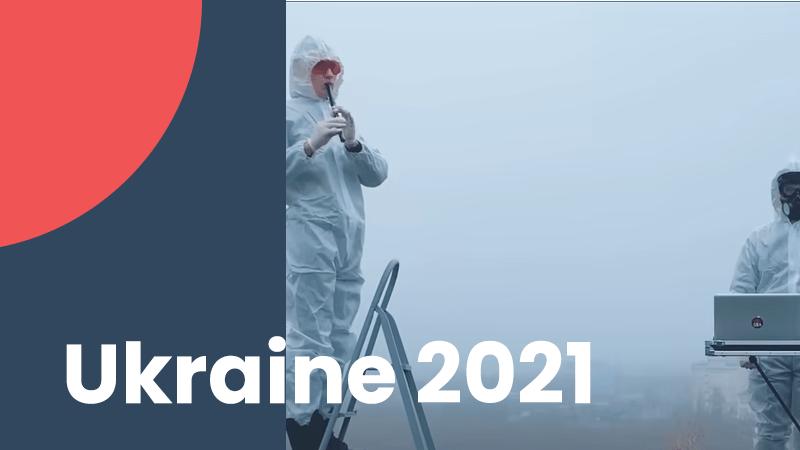 Ukraine 2021 – Go_A – SHUM