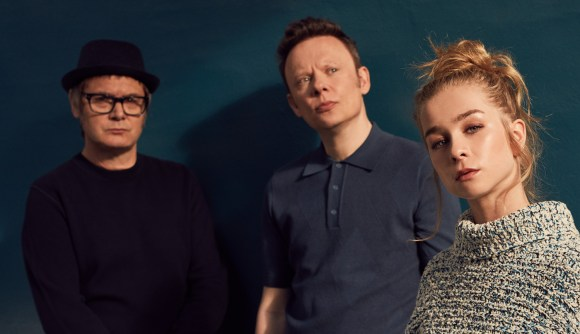 Hooverphonic,eurovision2020