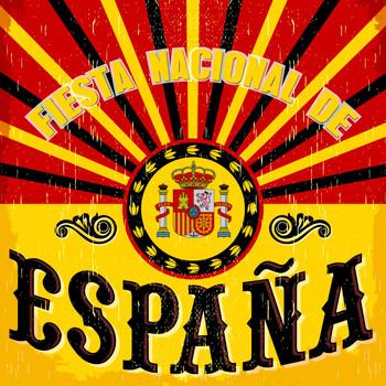 Fiesta Nacional De España! – Eurovision Ireland