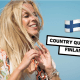 The Country Quiz: Finland!