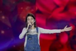 Mariam Mamadashvili First Rehearsal