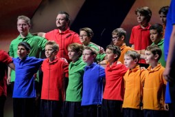 Belgium - Eurovision Choir of the Year 2017