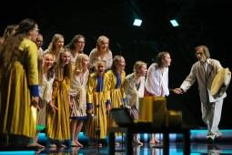Estonia - Eurovision Choir of the Year 2017