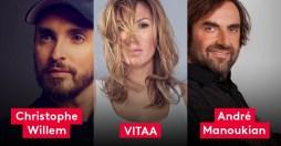 Destination Eurovision 2019 Panel