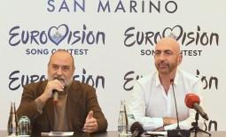 Serhat - San Marino
