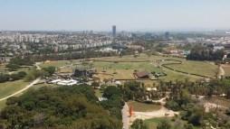 ganei yehoshua park
