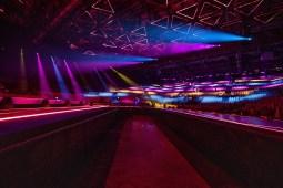 Eurovision 2019 Arena