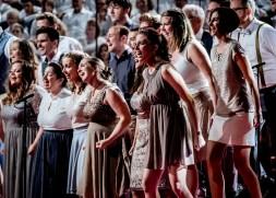 Germany - Eurovision Choir 2019